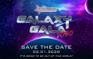 Join us for the Galaxy Gala - February 1, 2020